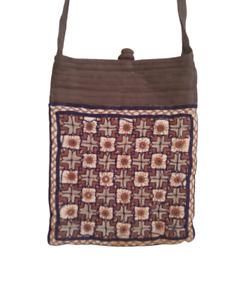 Purse Bag Banjara Embroidery Patchwork jaipur India shoulder bag