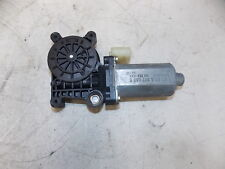BMW E46 Window Motor Left Rear  Sedan 8362066 OEM 99-05 323 325 328 330