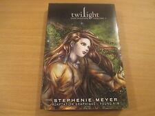twilight fascination volume 1 - stephanie meyer