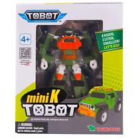 TOBOT Mini K Young Toys Very Rare NEW / SEALED