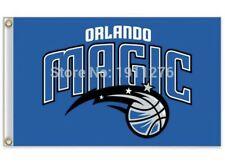 Orlando Magic 3x5 Ft Flag Basketball New Grommets