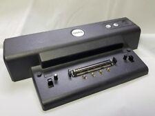 DELL PR01X Laptop Docking Station W/O POWER