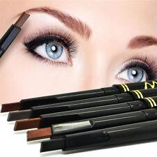 Semi Retráctil DURADERO Ceja Ceja CRETA Lápiz Marrón Negro Maquillaje