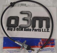 1999-2007 Chevrolet Silverado GMC Sierra Radio Antenna Cable/Mount OEM New