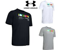 Under Armour Men's UA I WILL® Multi T-shirt UA Shirt 1348436