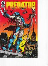 Predator  #1  1st print