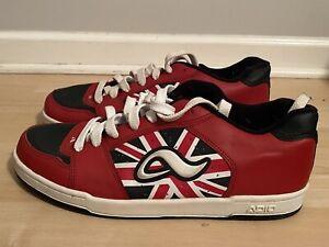 Vintage Adio Shoes Skateboard Shoes Size 14 Old School Skate Shoes 👟