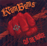 Krum Bums-Cut The Noose Lim CD NEUF