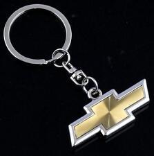 LG24 Car Logo Titanium Keyring Keychain Key Chain Ring Keyring For Chevrolet Y