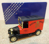 ROYAL MAIL MILLENNIUM COLLECTION Model T Ford CORGI - BOXED