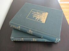 """On the """"Polar Star"""" in the Arctic Sea; Amedeo; 1903; 1st edition"""