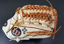 "NEW CUSTOM Wilson A2000 D33 11.75"" Pitcher's/Infield Baseball Glove-WTA20RB18D33"