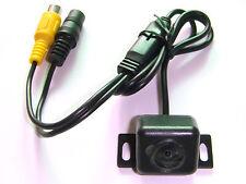 Night Vision Universal NTSC/PAL Car Rear View Backup Reverse CMOS Color Camera