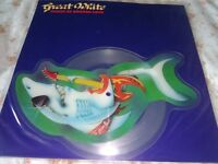 Great White - House Of Broken Love - shaped picture disc vinyl record - VG