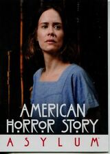 American Horror Story Asylum Promo Card Philly Card Show Exclusive