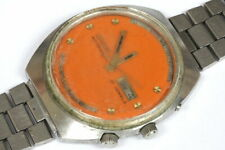 Orient calendar 21 jewels 46941 watch for parts/restore - 105882