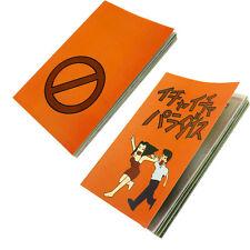 Naruto Kakashi Hatake Book Icha Icha Make out Paradise Series Cosplay Notebook