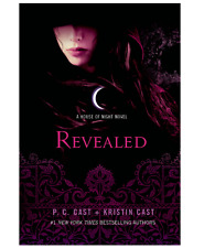 House of Night Novels: Revealed 11 by P. C. Cast and Kristin Cast (2015, Paperba