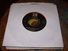 """BEATLES please me / from me to you ( rock ) 7"""" / 45 vee jay 581 brackets"""