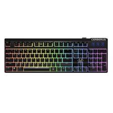 ASUS Cerberus Mech RGB Mechanical Gaming Keyboard Kaihua Switches