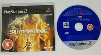 Suffering ties that bind PROMO – PS2 (Full Promotional Game) PlayStation 2 pal