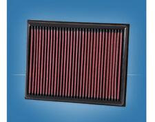 K&N High Flow Air Filter 33-3059 for Nissan Navara NP300 (2015 on) 2.3L YD23