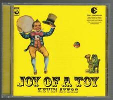 KEVIN AYERS - JOY OF A TOY (+6 BONUS TRACKS) CD