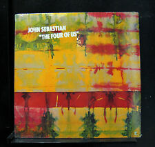 John Sebastian - The Four Of Us LP New Sealed MS 2041 Stereo 1971 Vinyl Record