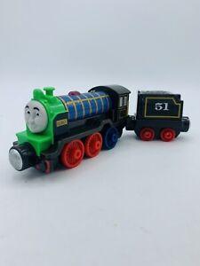 Thomas & Friends Patchwork Hiro Take N Play Die Cast Train Magnetic