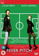Fever Pitch (2007) Ken Stott, Neil Pearson, Colin Firth, NEW & SEALED UK R2 DVD
