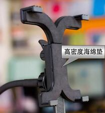 "Fashion Tripod Holder Bracket 1/4""Thread Adapter for 7""~14""Tablet Universal"