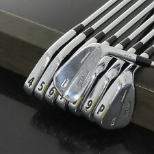 Titleist MB 710(3-P) Project X 6.5(X) 2010 #504087 Irons