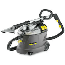 Karcher Pro Puzzi 400 Carpet Cleaner UK Stock