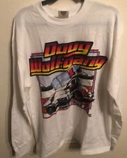 Rare!!! 1984 Doug Wolfgang Sioux Falls Long Sleeve T-Shirt size (M) Looks Small