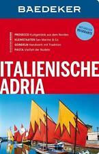 Italienische Reiseführer & Reiseberichte über die Adria im Taschenbuch-Format