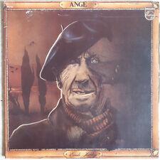 """33T ANGE Vinyle LP 12"""" EMILE JACOTOY -EGO ET DEUS - ODE A EMILE -PHILIPS 9101012"""