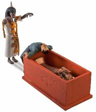 """BLAKE ET MORTIMER FIGURES & VOUS """"la chambre d'horus"""" (no pixi leblon fariboles)"""