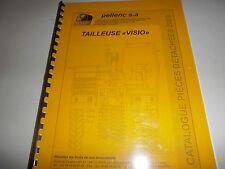 catalogue piece detachees