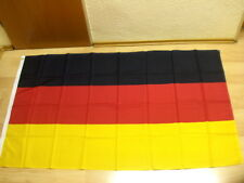 Fahne Flagge Deutschland NEU Sonderposten - 90 x 150 cm