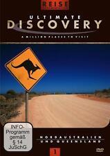 Diverse - Ultimate Discovery 1 - Unbekanntes Australien