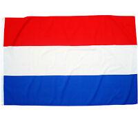 Fahne Niederlande 90 x 150 cm niederländische Hissflagge Nationalflagge Holland