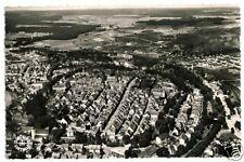 Schwarzwald VILLINGEN Foto-AK 1960 Luftbild
