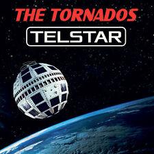 CD The Tornados : Telstar