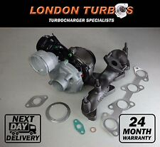 VW PASSAT B6 2.0TDI GARRET 724930 103KW 140HP BKD AZV BKP TURBOCHARGER + GASKETS