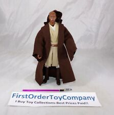 "Star Wars Black Series 6"" Inch Mace Windu Loose Figure COMPLETE"