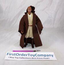 """Star Wars Black Series 6"""" Inch Mace Windu Loose Figure COMPLETE"""
