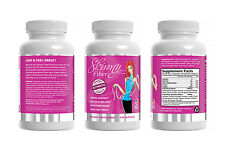 Diet Pills Skinny Fiber® Appetite Suppressant With Fat Burner For Weight Loss