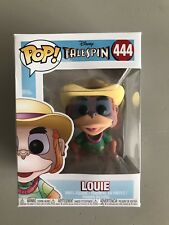 Chase Funko - POP Disney: TaleSpin - Louie CHASE LIMITED EDITION #444 New In Box