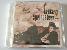 18 TRACKS by BRUCE SPRINGSTEEN CD 1999 Columbia IN A VERY GOOD CONDITION