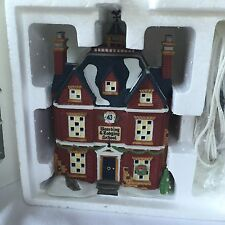 Department 56 Heritage Village Collection Boarding Lodging School 58106